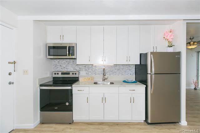 1655 Makaloa Street #1218, Honolulu, HI 96814 (MLS #202007184) :: Island Life Homes