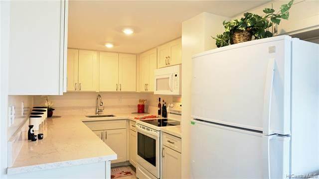 796 Isenberg Street 14F, Honolulu, HI 96826 (MLS #202007189) :: Island Life Homes