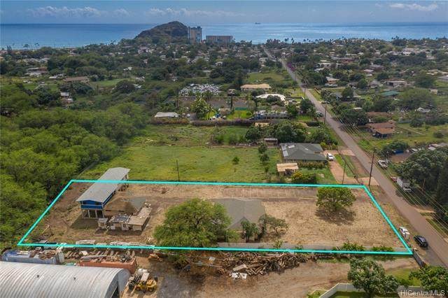 84-375 Jade Street, Waianae, HI 96792 (MLS #202007200) :: The Ihara Team