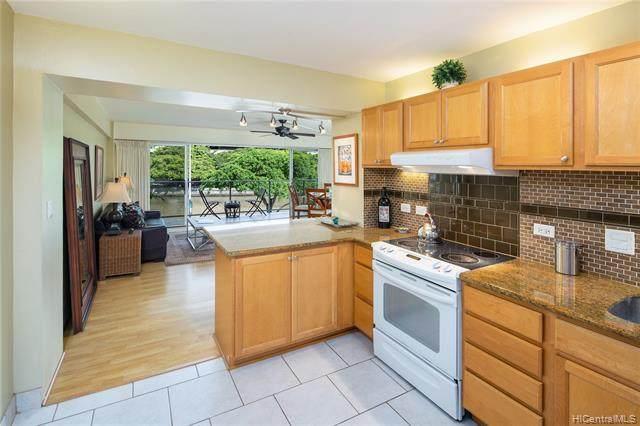 1645 Ala Wai Boulevard #207, Honolulu, HI 96815 (MLS #202007206) :: Keller Williams Honolulu