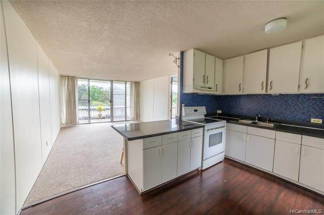 95-2055 Waikalani Place B201, Mililani, HI 96789 (MLS #202007211) :: Team Maxey Hawaii