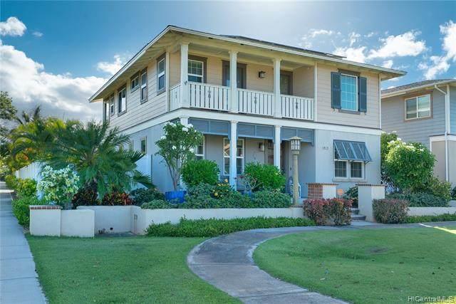 91-1094 Waiemi Street, Ewa Beach, HI 96706 (MLS #202007221) :: Team Maxey Hawaii
