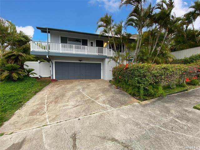 1120 Kaumoku Street, Honolulu, HI 96825 (MLS #202007255) :: Team Maxey Hawaii