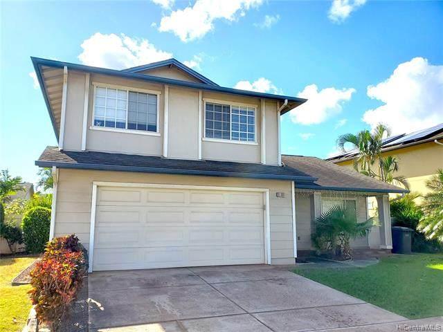 91-1484 Pukanala Street, Ewa Beach, HI 96706 (MLS #202007270) :: Keller Williams Honolulu