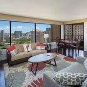 1778 Ala Moana Boulevard #3314, Honolulu, HI 96815 (MLS #202007276) :: Team Lally