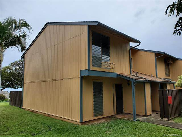 92-948 Makakilo Drive #87, Kapolei, HI 96707 (MLS #202007289) :: Team Maxey Hawaii