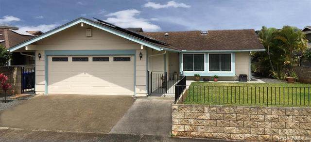 95-1062 Wekiu Street, Mililani, HI 96789 (MLS #202007319) :: Keller Williams Honolulu