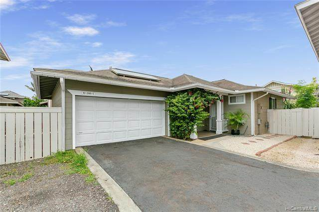 91-209 Hoewaa Place C, Kapolei, HI 96707 (MLS #202007333) :: Elite Pacific Properties
