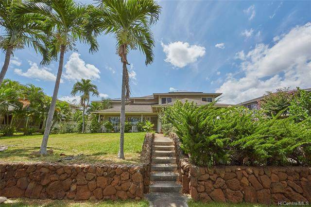 91-1038 Aawa Drive, Ewa Beach, HI 96706 (MLS #202007335) :: Barnes Hawaii