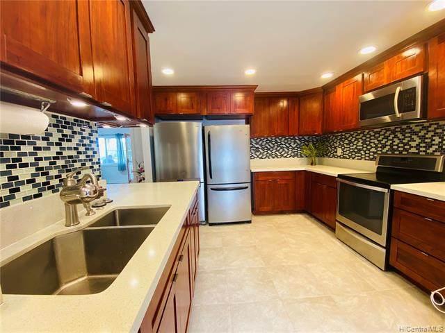 830-A Alamuku Street, Honolulu, HI 96821 (MLS #202007338) :: Elite Pacific Properties