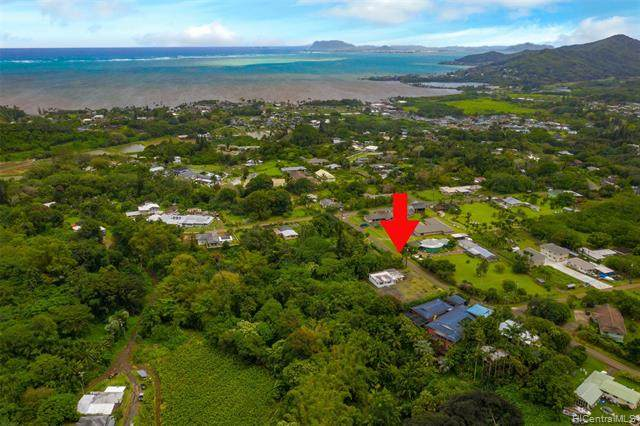 47-219 Kamakoi Road, Kaneohe, HI 96744 (MLS #202007361) :: Team Maxey Hawaii