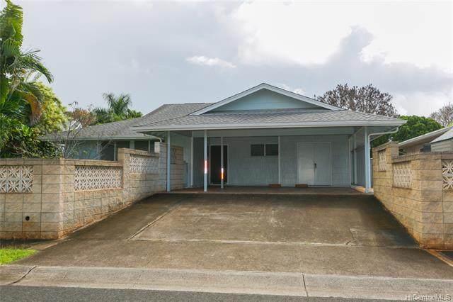 94-371 Nahokupa Street, Mililani, HI 96789 (MLS #202007372) :: Team Maxey Hawaii