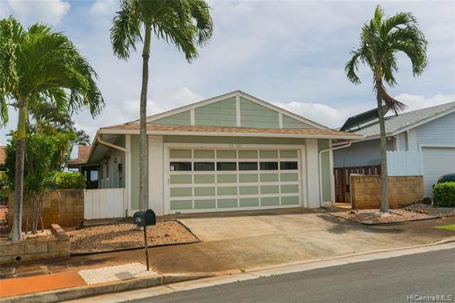 94-551 Palai Street, Waipahu, HI 96797 (MLS #202007417) :: Keller Williams Honolulu