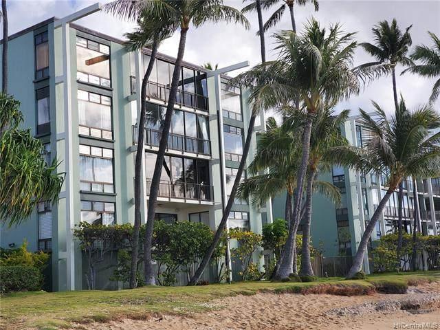 4999 Kahala Avenue #250, Honolulu, HI 96816 (MLS #202007427) :: The Ihara Team