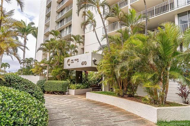 98410 Koauka Loop 29G, Aiea, HI 96701 (MLS #202007460) :: Keller Williams Honolulu