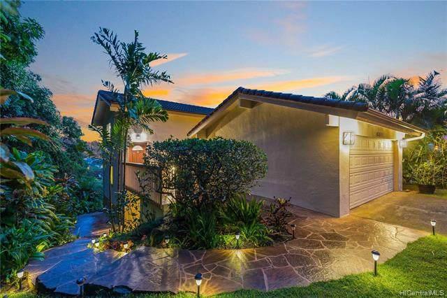 45-734 Paepuu Street, Kaneohe, HI 96744 (MLS #202007478) :: Elite Pacific Properties