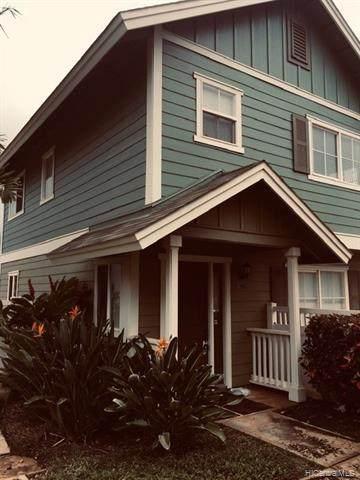 871962 Pakeke Street G, Waianae, HI 96792 (MLS #202007507) :: The Ihara Team