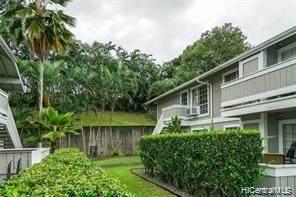 46-1006 Emepela Way 24T, Kaneohe, HI 96744 (MLS #202007526) :: Keller Williams Honolulu
