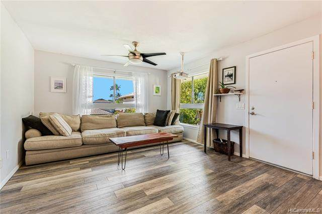 91-1063 Oaniani Street 3E, Kapolei, HI 96707 (MLS #202007554) :: Barnes Hawaii