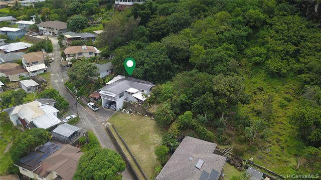 2165-B 10th Avenue, Honolulu, HI 96816 (MLS #202007567) :: The Ihara Team