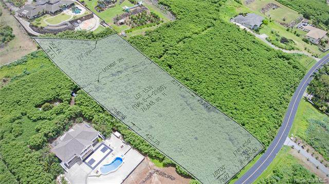 84-1039 Alahele Street, Waianae, HI 96792 (MLS #202007584) :: The Ihara Team