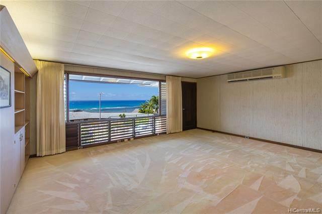 1436 Laamia Street, Honolulu, HI 96821 (MLS #202007589) :: Keller Williams Honolulu