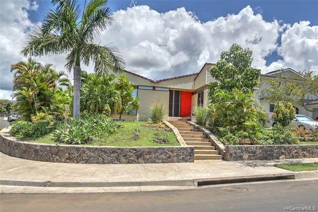 1263 Ala Pili Loop, Honolulu, HI 96818 (MLS #202007605) :: The Ihara Team