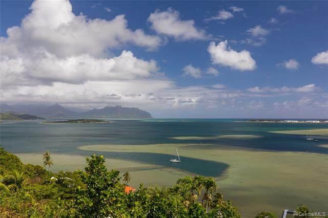 Address Not Published, Kaneohe, HI 96744 (MLS #202007614) :: Barnes Hawaii