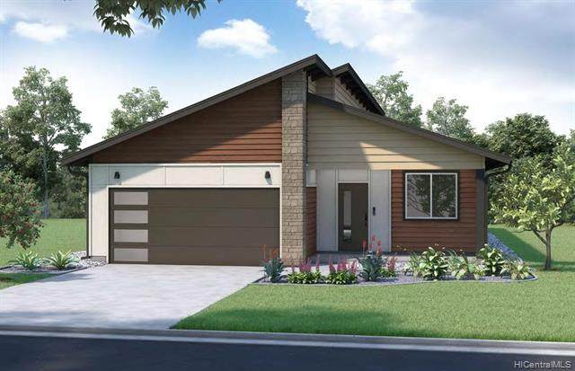 Address Not Published, Ewa Beach, HI 96706 (MLS #202007656) :: Elite Pacific Properties