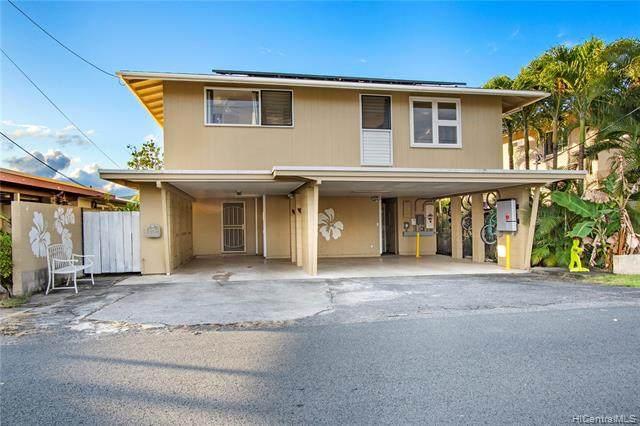 426 Keaniani Street, Kailua, HI 96734 (MLS #202007673) :: Elite Pacific Properties