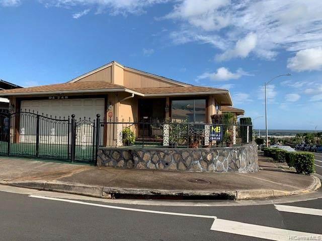 94-715 Ka'aka Street, Waipahu, HI 96797 (MLS #202007696) :: Keller Williams Honolulu
