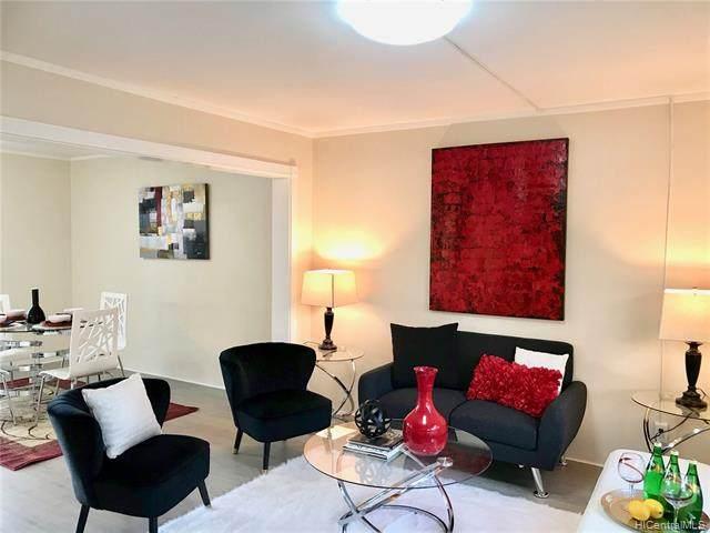 98-1371 Nola Street B, Pearl City, HI 96782 (MLS #202007765) :: Elite Pacific Properties