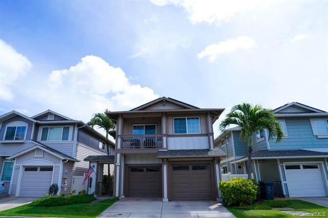91-1200 Keaunui Drive #311, Ewa Beach, HI 96706 (MLS #202007817) :: The Ihara Team