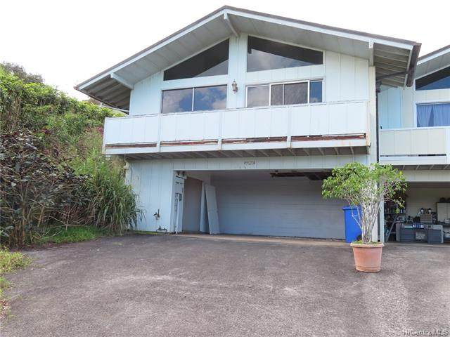 47-720 Akakoa Place A, Kaneohe, HI 96744 (MLS #202007821) :: Barnes Hawaii