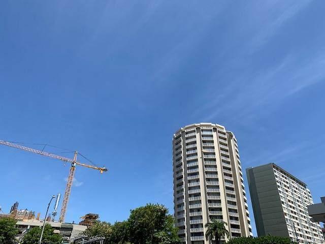 750 Amana Street #1106, Honolulu, HI 96814 (MLS #202007942) :: Elite Pacific Properties