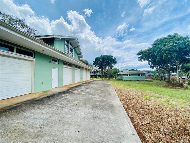 66-346 Paalaa Road, Haleiwa, HI 96712 (MLS #202008014) :: Corcoran Pacific Properties