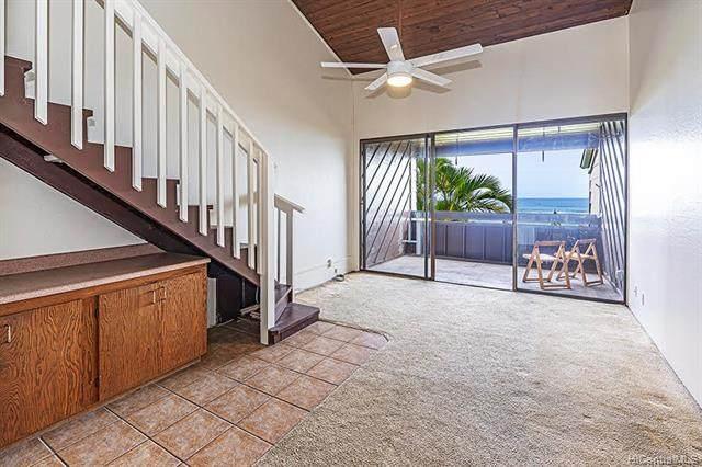 51-636 Kamehameha Highway #621, Kaaawa, HI 96730 (MLS #202008021) :: Elite Pacific Properties