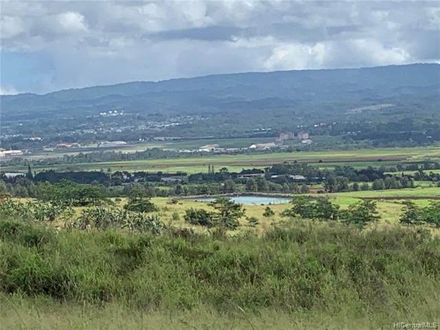 94-1100 Kunia Road #0099, Waipahu, HI 96797 (MLS #202008025) :: Corcoran Pacific Properties