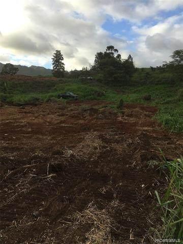 94-1100 Kunia Road #47, Waipahu, HI 96797 (MLS #202008037) :: Elite Pacific Properties