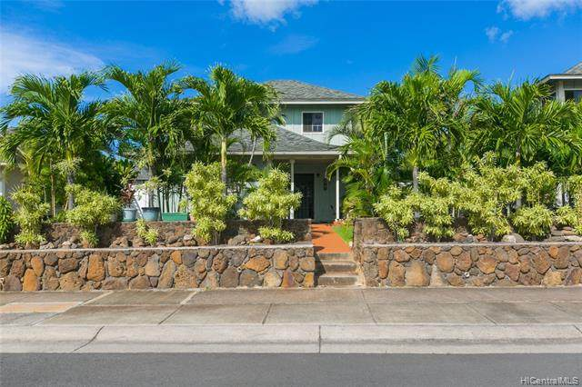 91-1038 Apaa Street, Ewa Beach, HI 96706 (MLS #202008094) :: Barnes Hawaii