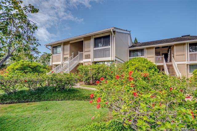 57-091 Lalo Kuilima Place #76, Kahuku, HI 96731 (MLS #202008128) :: Elite Pacific Properties