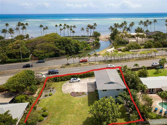 5666 Kalanianaole Highway, Honolulu, HI 96821 (MLS #202008263) :: Barnes Hawaii