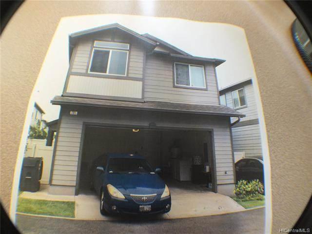 91-1159 Kamakana Street #721, Ewa Beach, HI 96706 (MLS #202008310) :: Island Life Homes