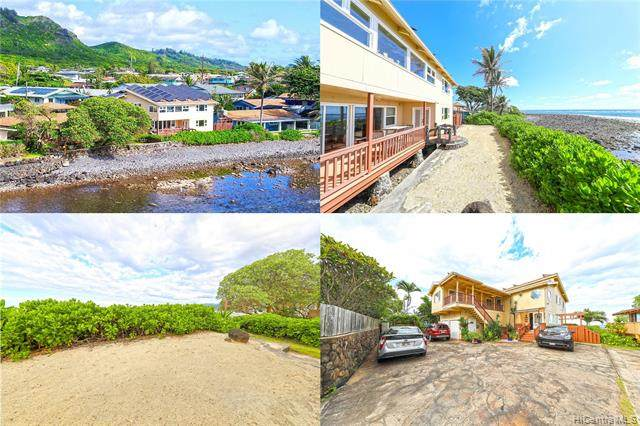54-237 Kamehameha Highway, Hauula, HI 96717 (MLS #202008313) :: Team Lally