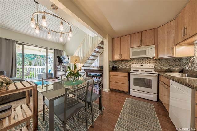 57-120 Lalo Kuilima Way #42, Kahuku, HI 96731 (MLS #202008413) :: Elite Pacific Properties