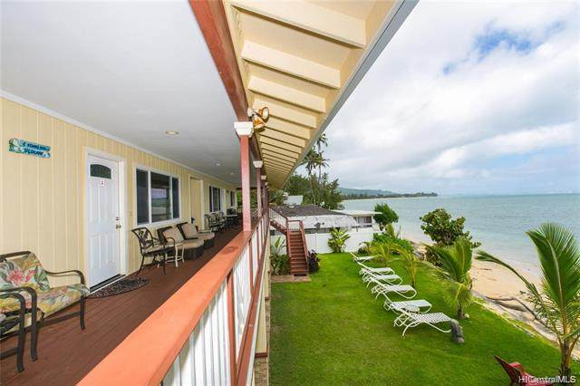 53-227 Kamehameha Highway, Hauula, HI 96717 (MLS #202008559) :: Elite Pacific Properties
