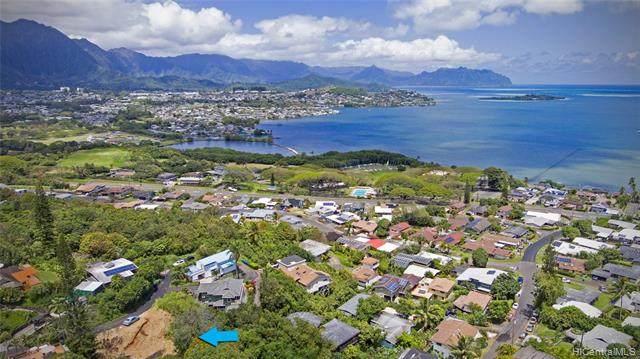 45-271 Kokokahi Place, Kaneohe, HI 96744 (MLS #202008614) :: Island Life Homes