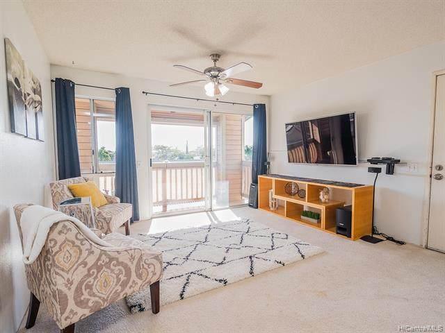 91-1211 Kaneana Street 8E, Ewa Beach, HI 96706 (MLS #202008655) :: Elite Pacific Properties