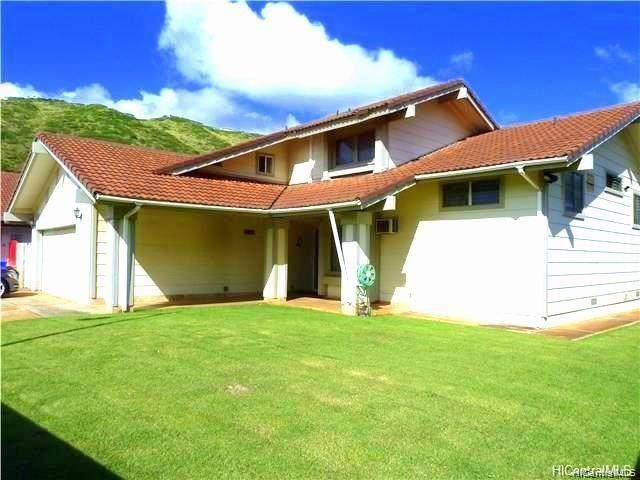 1228 Kahului Street, Honolulu, HI 96825 (MLS #202008676) :: Elite Pacific Properties
