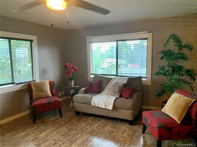 84-725 Hanalei Street A, Waianae, HI 96792 (MLS #202008752) :: Elite Pacific Properties